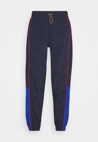 Levi's® - LEVI'S® X PEANUTS MILES TRACK PANT UNISEX - Trainingsbroek - black/blue - 5