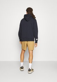 The North Face - HIMALAYAN BOTTLE SOURCE HOODIE - Mikina skapucí - aviator navy - 2