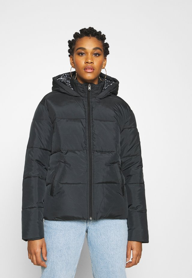 ELECTRIC LIGHT - Winter jacket - anthracite