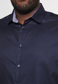 Selected Homme - SLHREGNEW MARK - Overhemd - navy blazer - 7