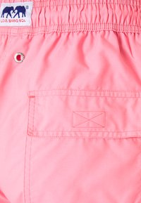 Love Brand - STANIEL - Swimming shorts - watermelon - 2