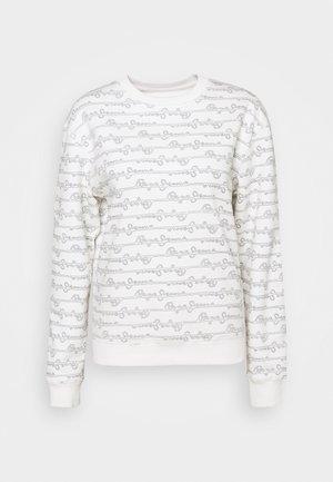 MARLAS - Sweatshirt - offwhite