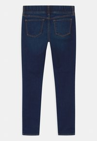 GAP - GIRLS - Jeans Skinny Fit - dark indigo - 1