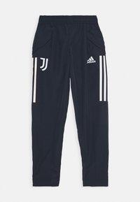 adidas Performance - JUVE - Klubové oblečení - legend ink/orbit grey - 0