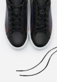 Paul Smith - HANSEN - Baskets basses - mineral - 5