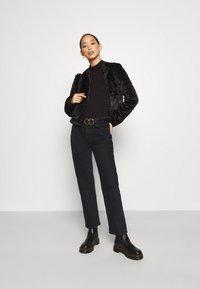 JDY - JDYSPICE - Winter jacket - black - 1