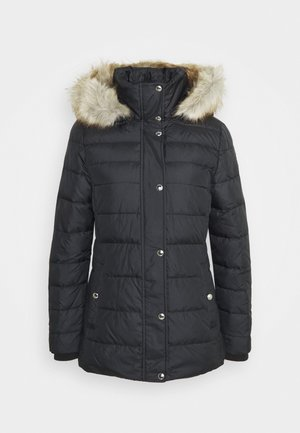 SORONA PADDED - Winter jacket - black