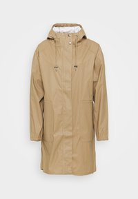 Modström - LAURYN JACKET - Impermeable - canyon clay - 6