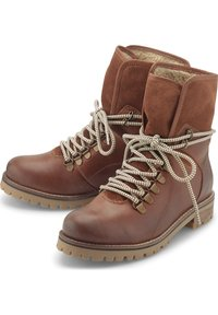 Coolway Freestyle - Winter boots - mittelbraun - 1