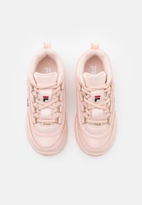 Fila - STRADA JR - Tenisky - peach blush - 3