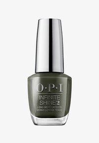 OPI - SCOTLAND COLLECTION INFINITE SHINE 15ML - Nail polish - islu15 - things i've seen in aber-green - 0