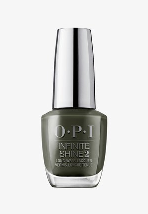 SCOTLAND COLLECTION INFINITE SHINE 15ML - Nail polish - islu15 - things i've seen in aber-green