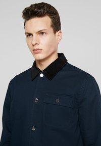 YOURTURN - Summer jacket - dark blue - 4