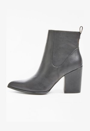 BREDY - Boots à talons - schwarz