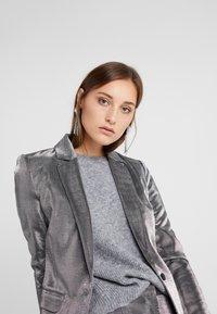 DRYKORN - TIMIRA - Pullover - grey - 3