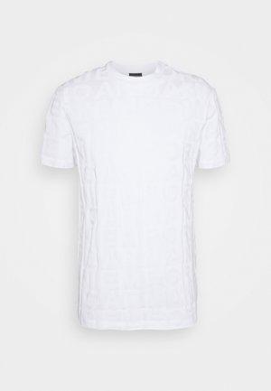 Basic T-shirt - bianco