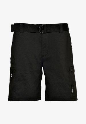 SAILING - Shorts - black