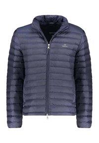 GANT - Winter jacket - marine - 4