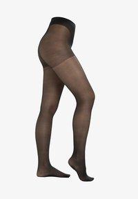 FALKE - LEG VITALIZER - Collants - black - 2