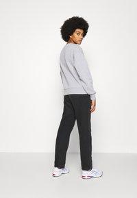 NU-IN - BASIC CREW NECK  - Sweatshirt - grey marl - 2