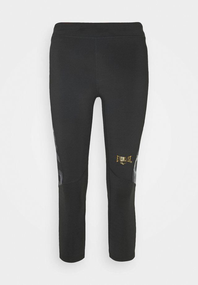 WOMEN JASPE - Legging - black