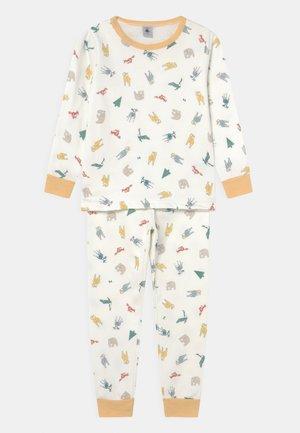 TROPIQUE - Pyjama set - marshmallow/multi-coloured