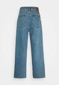 Volcom - BILLOW  - Relaxed fit jeans - blue - 1