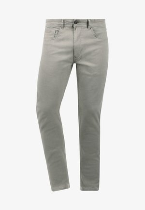 SATURN - Trousers - granite