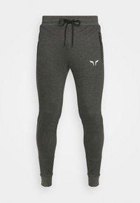 SQUATWOLF - STATEMENT CLASSIC - Pantalon de survêtement - grey - 3