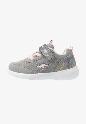 KC-CITYLITE - Sneaker low - vapor grey/frost pink