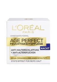 L'Oréal Paris - AGE PERFECT NIGHT 50ML - Night care - - - 1
