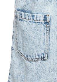 TINYCOTTONS - DRESS - Vestido vaquero - snowy blue - 3