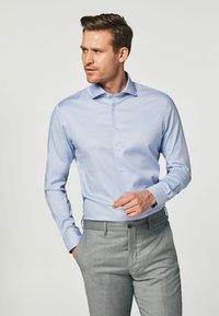 PROFUOMO - Formal shirt - blue - 0