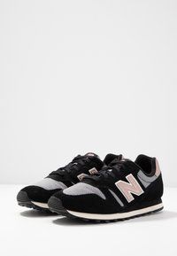 New Balance - 373 - Sneaker low - black - 4