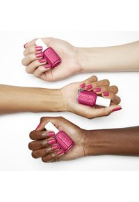 Essie - NAIL POLISH COLLECTION HAVE A BALL - Nail polish - 793 perfect match-point - 2