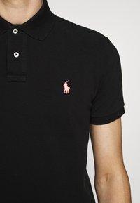 Polo Ralph Lauren - BASIC - Polo - black - 8