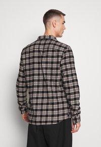 AllSaints - RIDGEWOOD  - Skjorter - black - 2