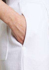Max Mara Leisure - BRIC - Teplákové kalhoty - weiss - 4