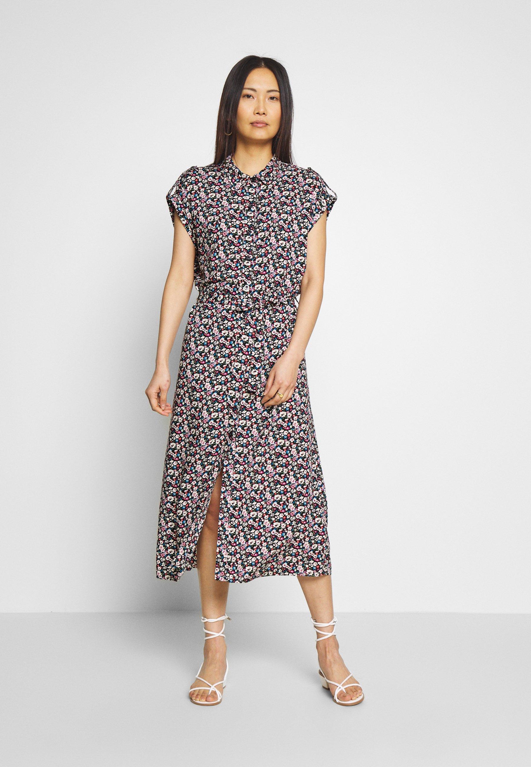 Women LACHEMI - Shirt dress