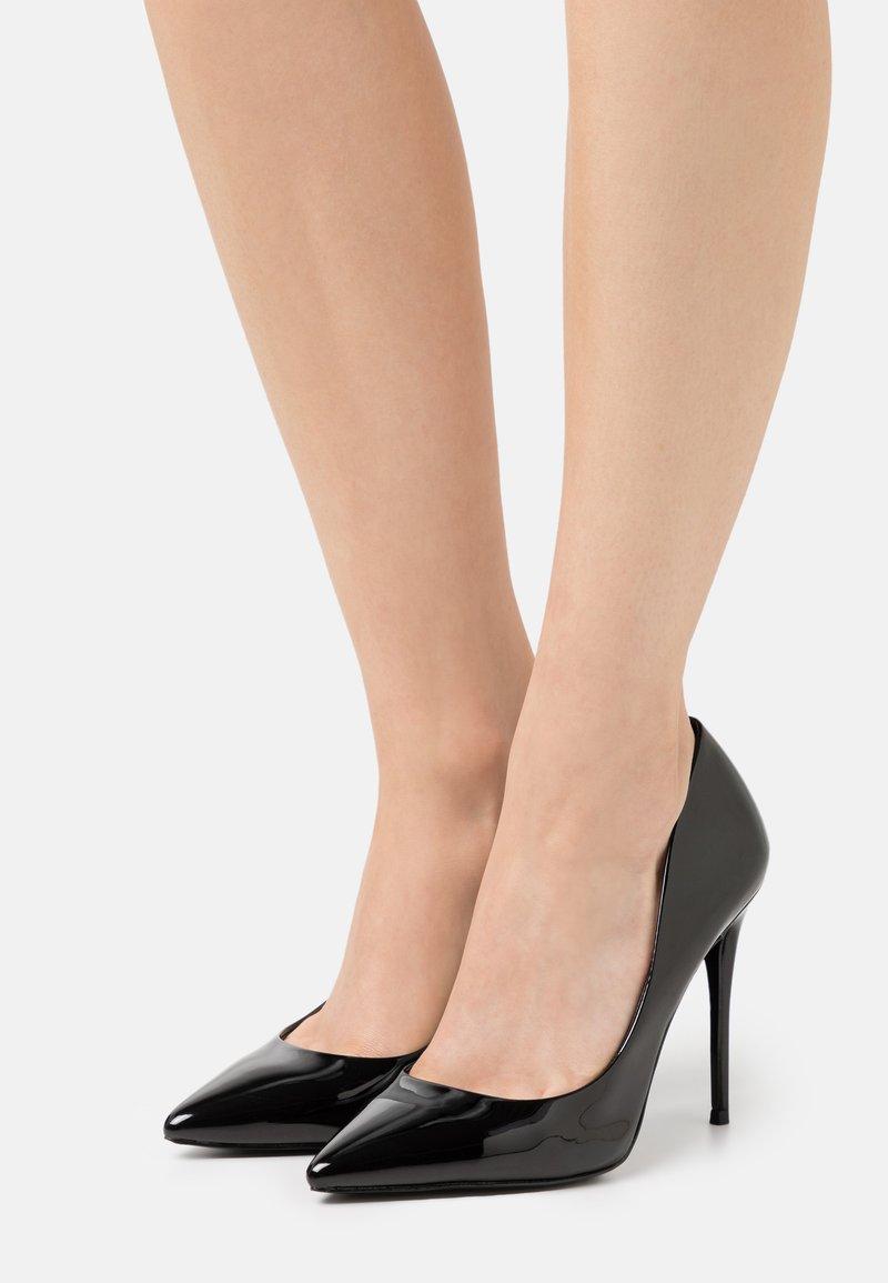 ALDO - STESSY - High Heel Pumps - black patent
