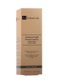 Dr Botanicals - ADVANCED LIGHT FACIAL SERUM ESSENCE - Serum - - - 1