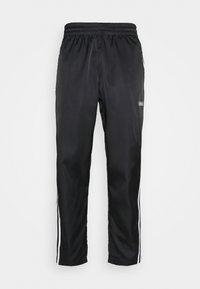 adidas Originals - FIREBIRD - Træningsbukser - black/white - 0