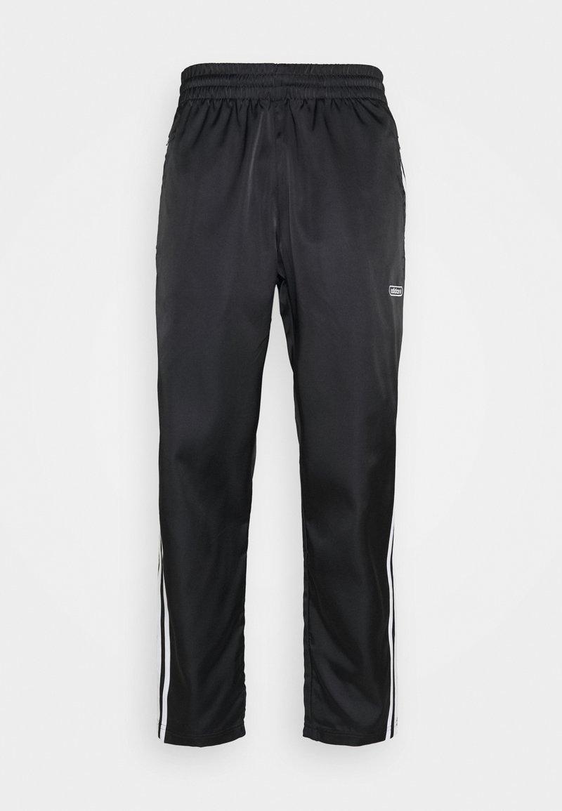 adidas Originals - FIREBIRD - Træningsbukser - black/white