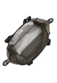 Kipling - Tote bag - green moss - 3