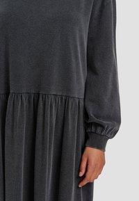 Cotton Candy - Maxi dress - schwarz - 3