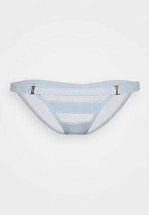 LILIA BRIEF - Alushousut - pale blue