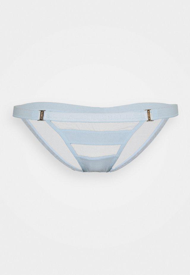 LILIA BRIEF - Briefs - pale blue