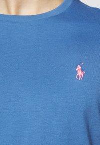 Polo Ralph Lauren - T-shirt basique - french blue - 4