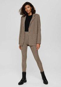 edc by Esprit - Short coat - beige - 1