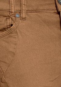 PULZ - PZROSITA - Jeans Skinny Fit - argan oil - 6
